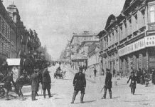 Врадиевка прошлого века, или Как из-за бездействия полиции Киев взбунтовался