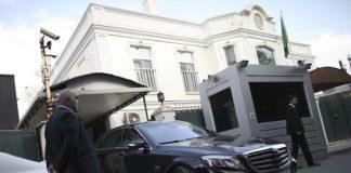 За убийство журналиста Саудовской Аравии пригрозили
