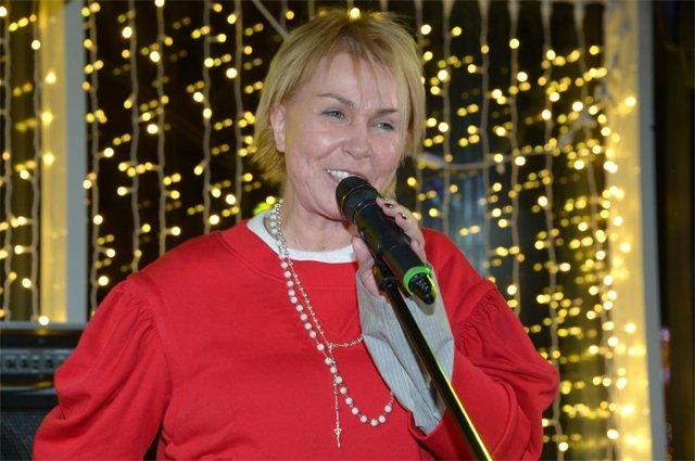 Ксения Стриж. 2018 г.