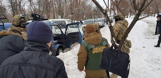 Готовил теракты: СБУ задержали агента ФСБ в Украине, фото - Апостроф 2