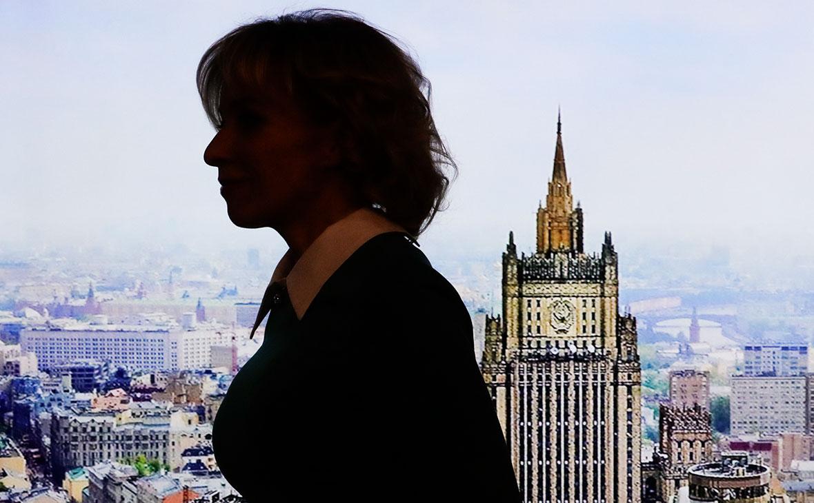 МИД назвал основания для присутствия российских военных в Венесуэле - РБК