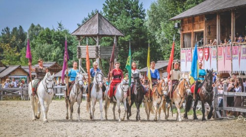 «В мире животных» в Киевской Руси 3