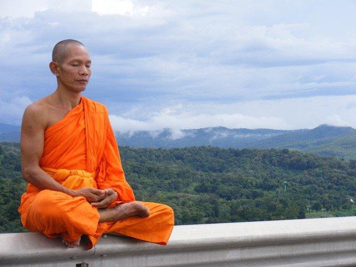 10 советов монаха Шаолиня, которые помогут вам сохранить молодость 1