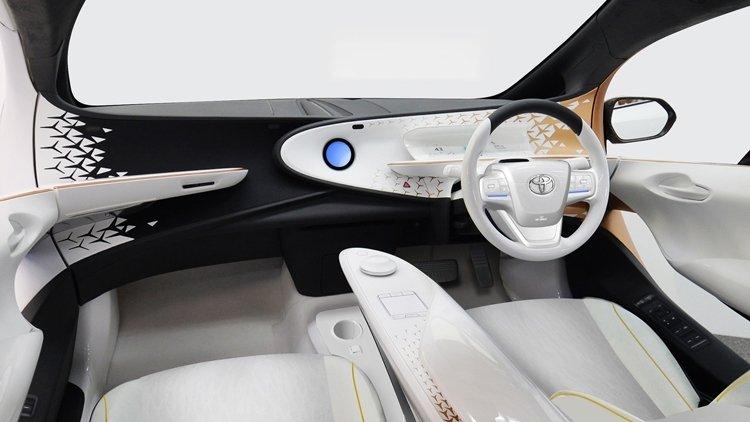 новый уровень взаимодействия между автомобилем и водителем 7
