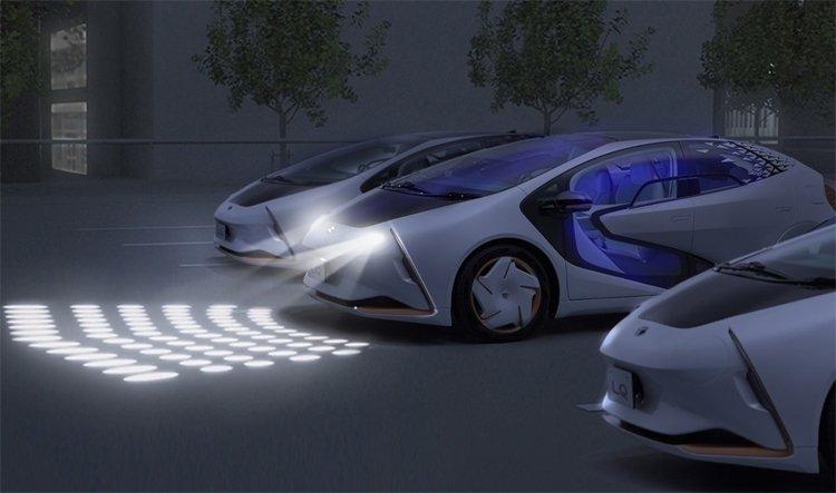 новый уровень взаимодействия между автомобилем и водителем 6