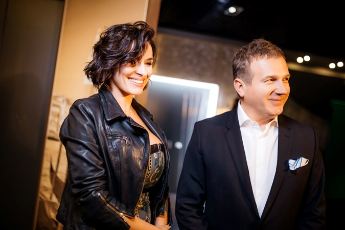 Юрий Горбунов – о съемках с Мейхер: Первое что, Катя спросила: А у вас есть сцена, где вы целуетесь? 2