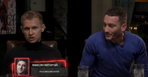 «Голубой» под прикрытием. Виторган возвращает Собчак поддержкой ЛГБТ 1