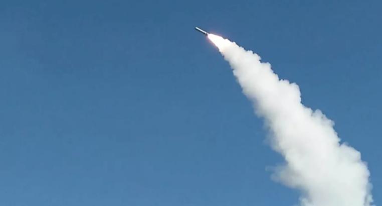 Россия впервые показала СШАсупероружие — Рамблер/новости 4