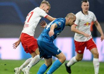 Зенит Лейпциг смотреть онлайн, трансляция матча Лиги чемпионов