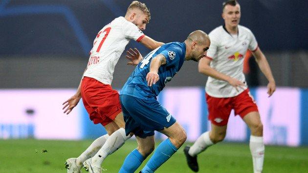 Смотреть футбол зенит боруссия онлайн 19 марта