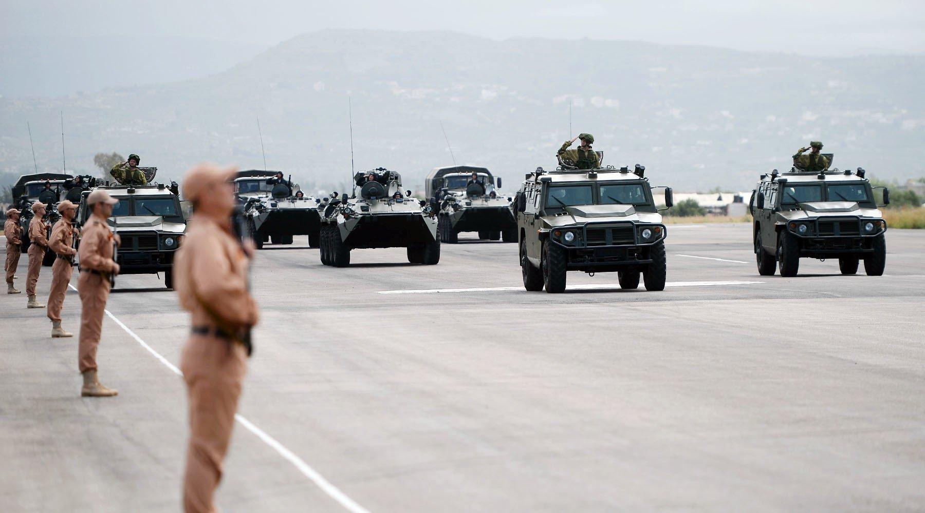 на что способен российский армейский автомобиль «Тигр-М» — РТ на русском 2