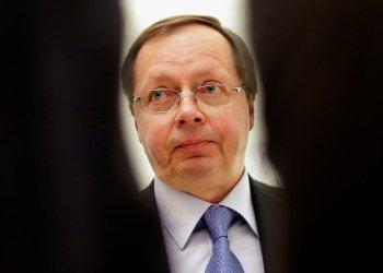 Путин назначил нового посла России в Великобритании :: Политика :: РБК