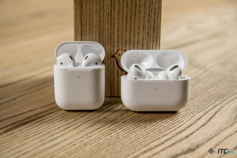 AirPods Pro кейс