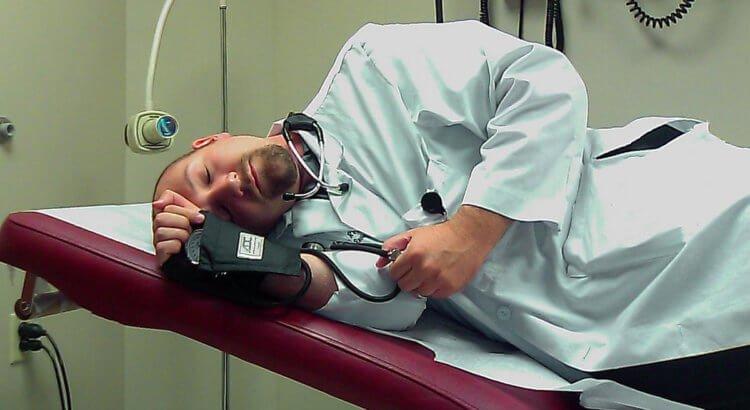 Как работа в ночное время влияет на здоровье? 2