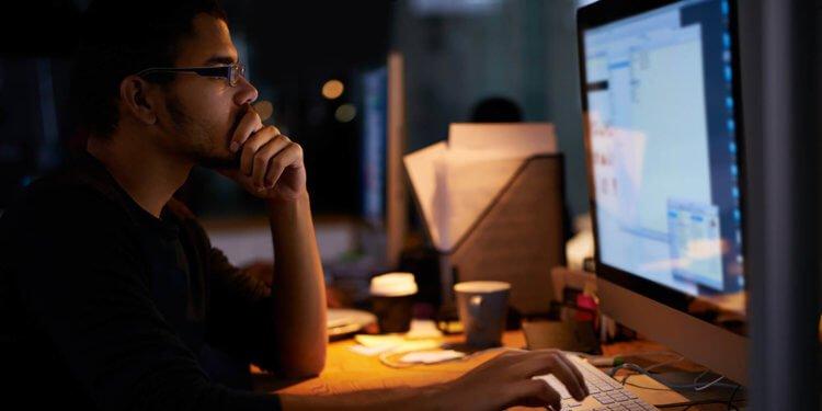 Как работа в ночное время влияет на здоровье? 1