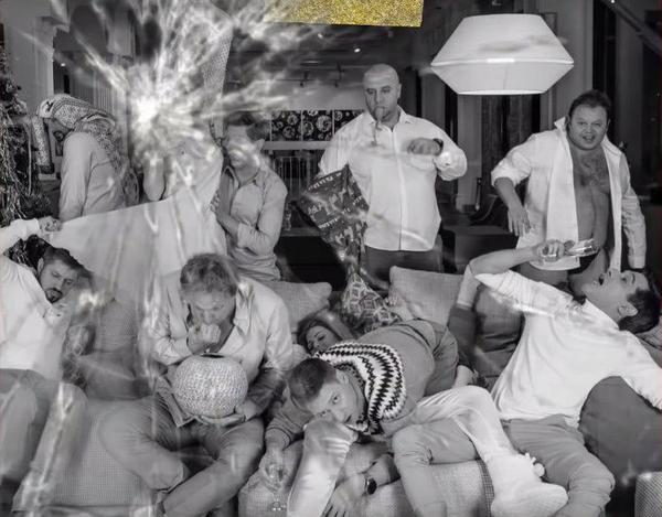 Танці з зірками – Шеф-редактор Дизель Шоу Алексей Бланарь обвинил 1+1 в провокации с Викторией Булитко - фото и видео 1