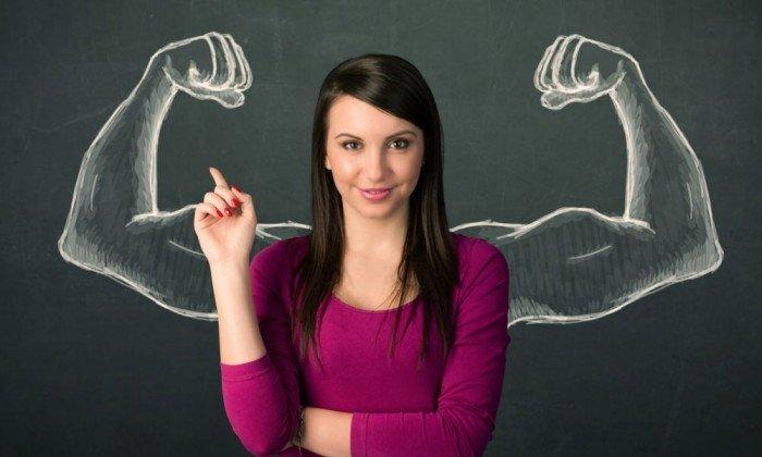 9 вещей, которые стоит ожидать при знакомстве с сильной женщиной 2