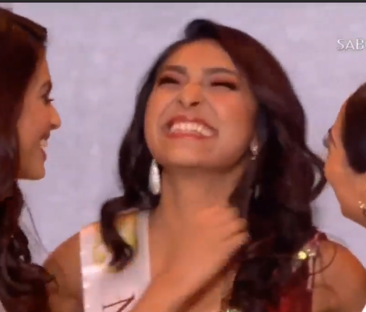 Представительница Непала – Мисс Мира - 2019