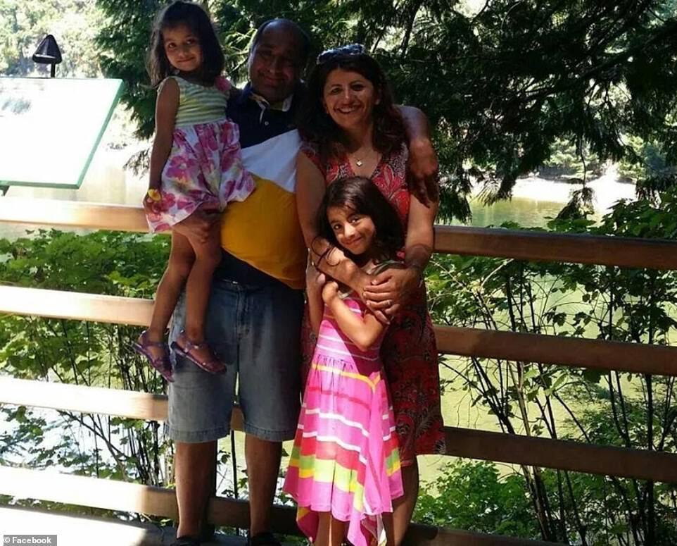 Семья из Канады погибла в катастрофе в Иране