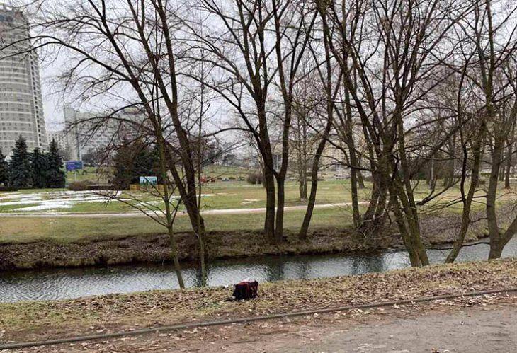 ГУВД об убийстве минчанки, останки конечностей которой нашли в Свислочи: задержанный - житель Витебска