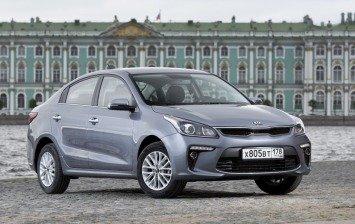 Россияне стали чаще покупать автомобили с автоматической трансмиссией 1