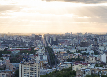 Население Киева составляет более 3 млн человек - новости Киева