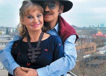 Как жена Боярского 45 лет живет в «плену» мужа и детей?
