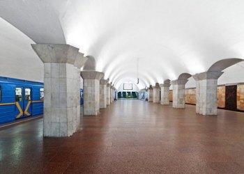 Власти Киева планируют возобновить работу метро, но с ограничениями