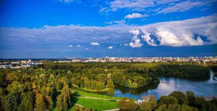 Главные новости недели: коронавирус в Беларуси – 61 475 случаев, коллапс с водой в Минске, дело Белгазпромбанка и неожиданное признание Лукашенко в Москве