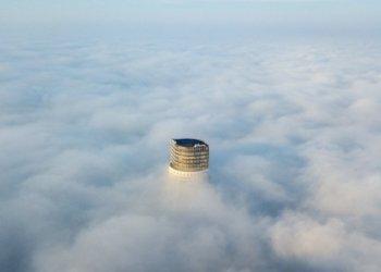 Киев снова возглавил рейтинг городов с самым грязным воздухом - УКРАИНСКАЯ ПРАВДА