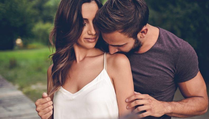 40 вариантов близости с любимой женщиной, не занимаясь сексом 4