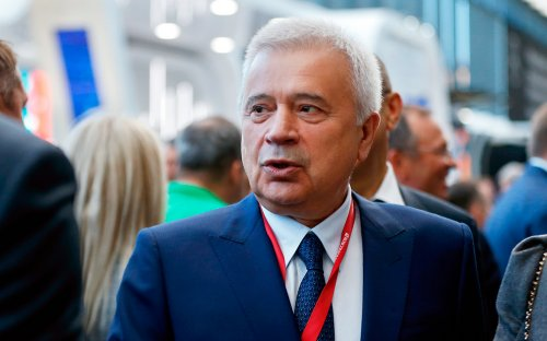 Силуанов раскритиковал льготы нефтяникам на примере инвестиций ЛУКОЙЛа :: Бизнес :: РБК 1