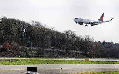 Air China потребовала от Boeing компенсацию за простой самолетов 737 MAX :: Бизнес :: РБК