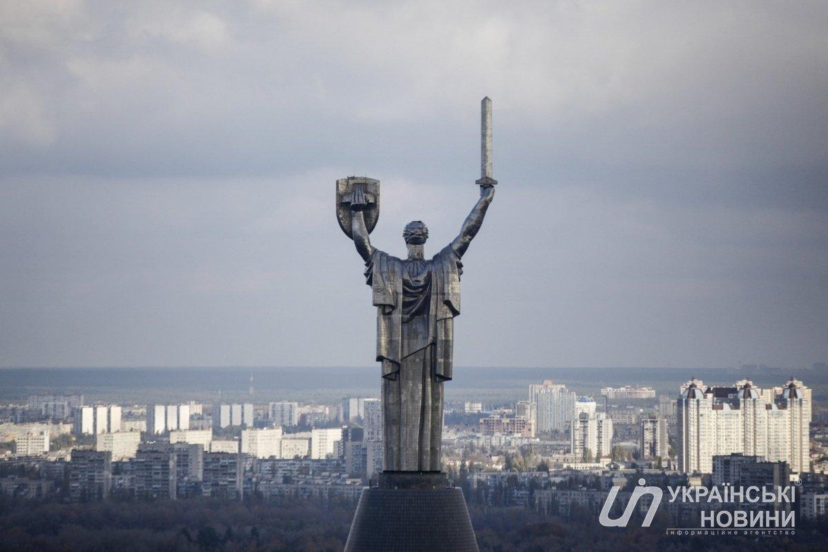 Городская администрация утвердила праздничные мероприятия ко Дню Киева