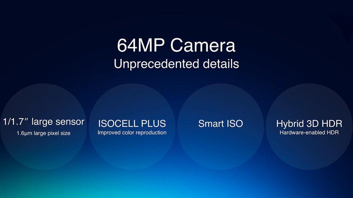 Неанонсированный Redmi Note 8 с камерой на 64 Мп показался на «живых» фото 1