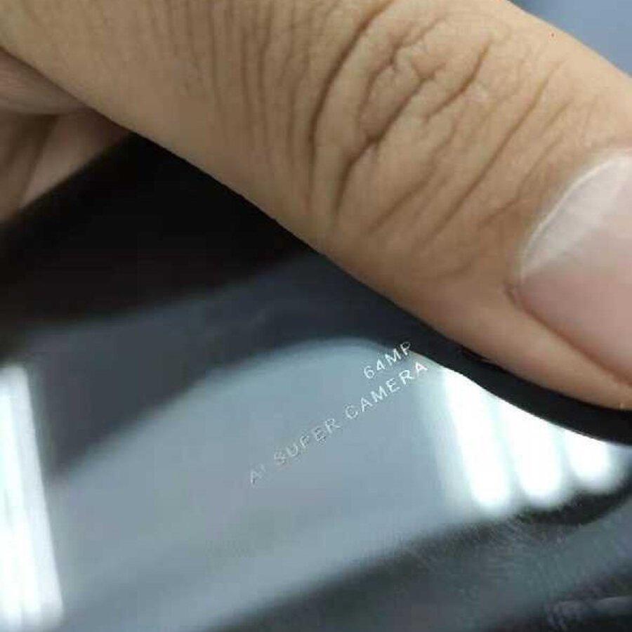 Неанонсированный Redmi Note 8 с камерой на 64 Мп показался на «живых» фото 3