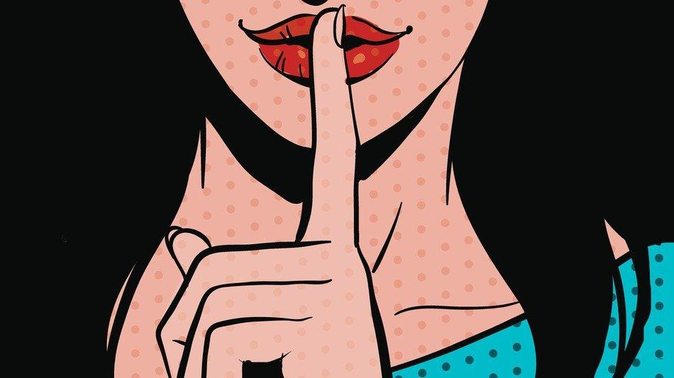 7 вещей, о которых не нужно рассказывать всем подряд 1