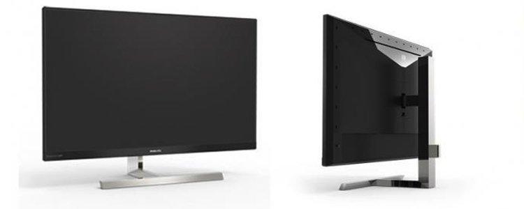Размер новых дисплеев Philips Momentum для консольных игр достигает 55 дюймов 1