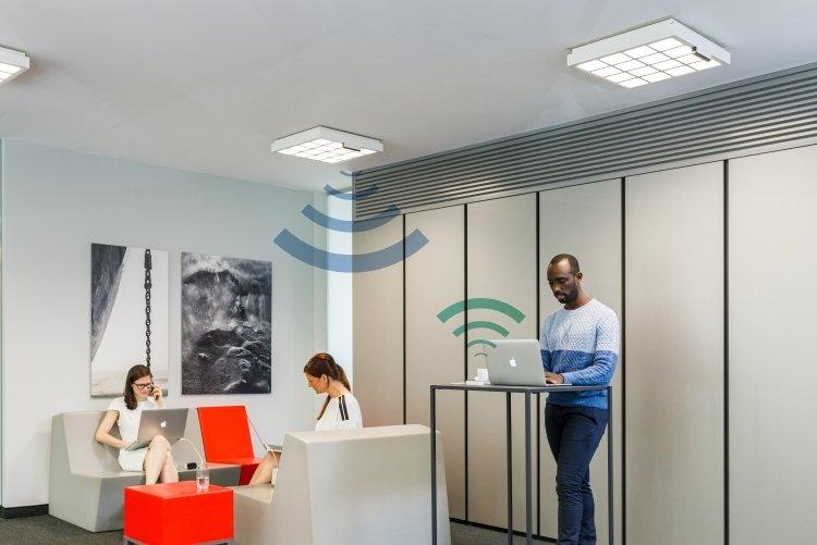 Производитель ламп Philips Hue анонсировал источники света для передачи данных со скоростью до 250 Мбит/с 1