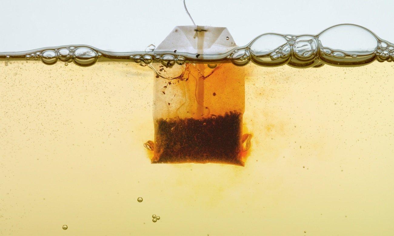 Наука: Чем опасны для здоровья обычные чайные пакетики 1