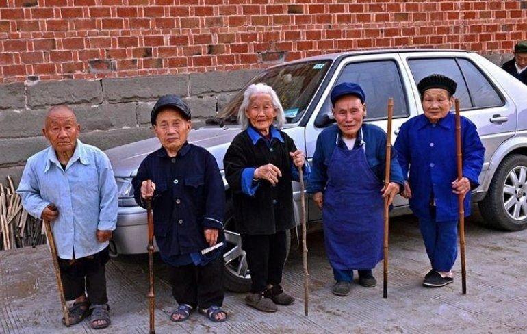 ученые раскрыли феномен деревни в провинции Сычуань – 17.05.2019| RusDialog.ru