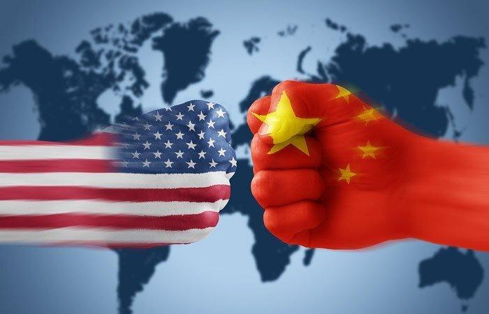 Трамп приказал отказаться от рынка Китая
