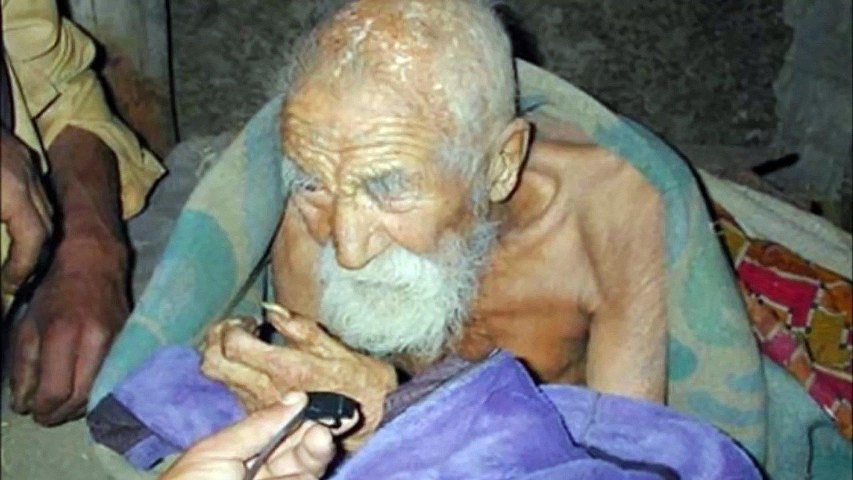 житель Индии утверждает, что ему исполнилось 184 года – 21.05.2019| RusDialog.ru